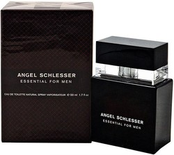 Angel Schlesser Essential for Man