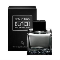 A. Banderas Black Seduction