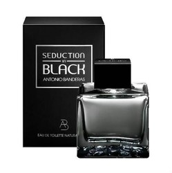 A. Banderas Black Seduction