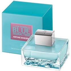 A. Banderas Blue Seduction for Women