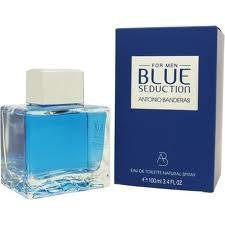 A. Banderas Blue Seduction