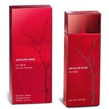 Armand Basi In Red edp