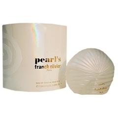 Franck Olivier Pearl's