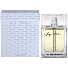 Al Haramain Signature