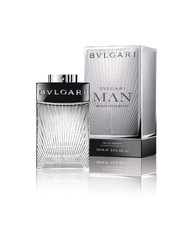 Bvlgari Man Silver Edition