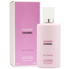 Chanel Chance Eau Vive Лосьон для тела