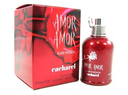 Cacharel Amor Elixir Passion