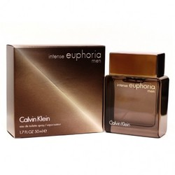 Calvin Klein Euphoria Intense