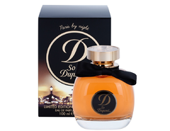 S. T. Dupont So Dupont Paris By Night Pour Femme