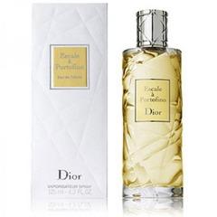 Christian Dior Escale a Portofino
