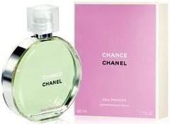 Chanel Chance Eau Fraiche Лосьон для тела 200 мл