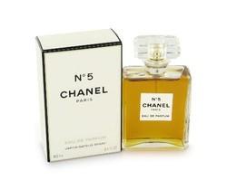 Chanel №5