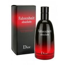 Christian Dior Fahrenheit Absolute Intense