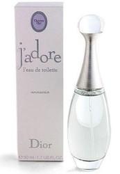 Dior J'adore L'eau