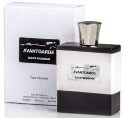 My Perfumes Otoori Avantgarde Black Mountain