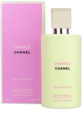 Chanel Chance Eau Fraiche Гель для душа