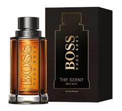 Hugo Boss Boss The Scent Intense Man