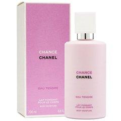 Chanel Chance Eau Tendre Лосьон для тела