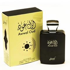 My Perfumes Otoori Awwal Oud