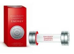 Champion Energy Davidoff