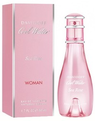 Davidoff Cool Water Sea Rose women