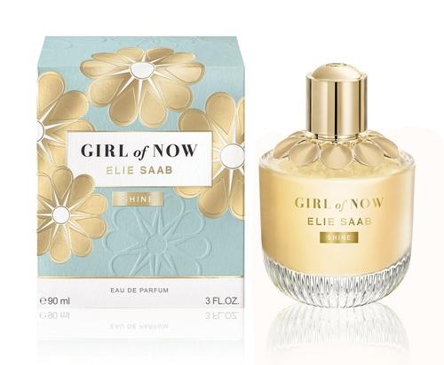 оригинальные духи Elie Saab Girl Of Now Shine от Elie Saab по