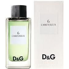 D&G №6 L'Amoureux