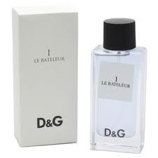 D&G 1 Le Bateleur