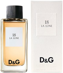 Dolce&Gabbana № 18 La'Lune