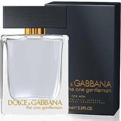 Dolce&Gabbana The One Gentleman