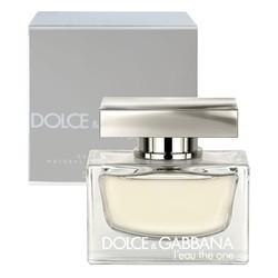 Dolce&Gabbana The One L'eau