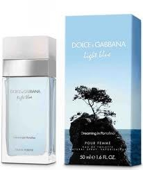 Light Blue Dreaming in Portofino