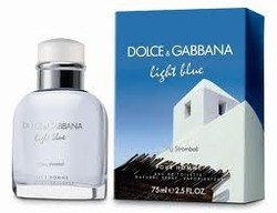 Light Blue Living Stromboli Dolce&Gabbana