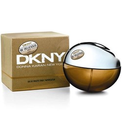 DKNY Be Delicious man