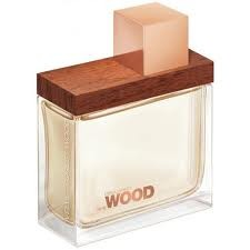 Dsquared2 She Velvet Forest Wood