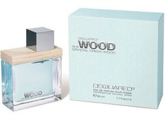 Dsquared2 She Wood Crystal Creek Wood