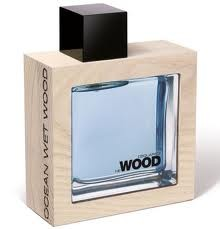 Dsquared2 Wood Ocean Wet