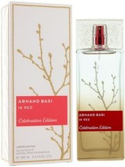 Armand Basi In Red Celebration Edition