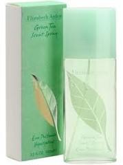 Green Tea Lotus