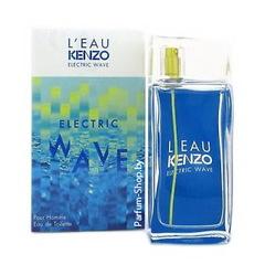Kenzo L`Eau par Kenzo Electric Wave Pour Homme