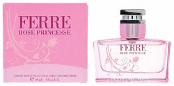 Ferre Rose Princesse