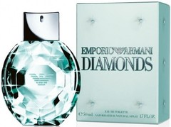 Emporio Armani Diamonds