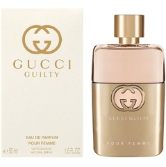 Gucci Guilty Eau de Parfum Pour Femme