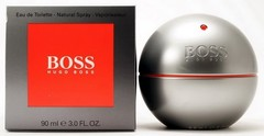 Hugo Boss In Motion