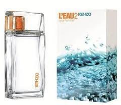 Kenzo L'eau Par 2 Kenzo pour Homme