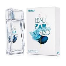 L'eau Par Kenzo Wild Edition Pour Homme
