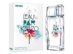 L'eau Par Kenzo Wild Edition