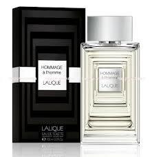 Lalique Hommage L'homme