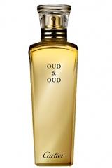Cartier Oud & Oud