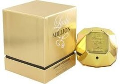 Lady Million Absolutely Gold Paco Rabanne